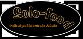 Logo von Solo Food